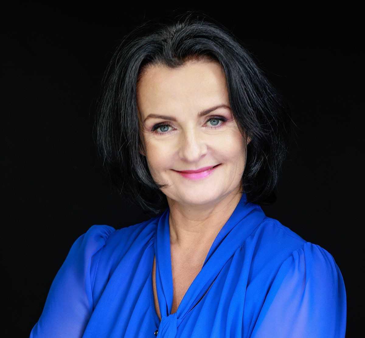 joanna sławińska trener